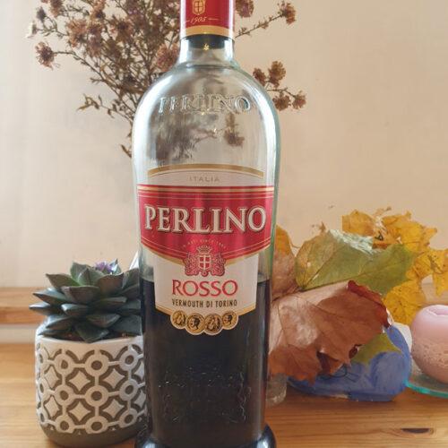 Perlino Rosso Vermouth (14.8%)