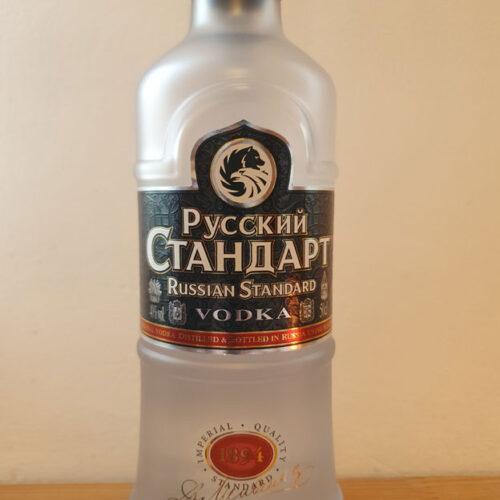 Russian Standard Original Vodka (40%)