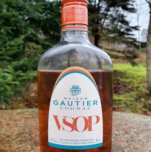 Gautier VSOP Cognac (40%)