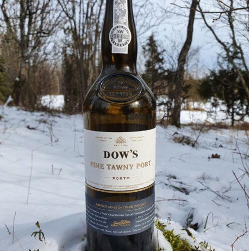 Dow's Fine Tawny Port (19%)