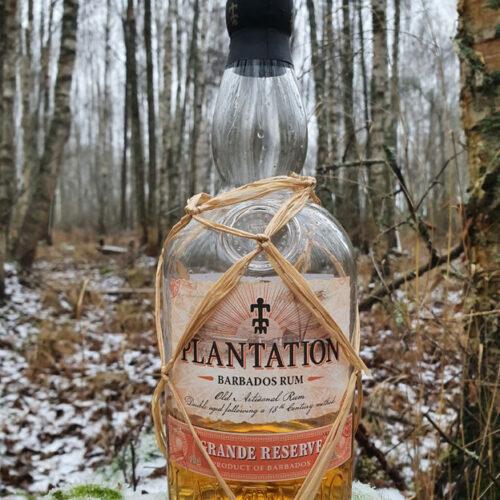 Plantation Barbados Rum Grande Reserve (40%)