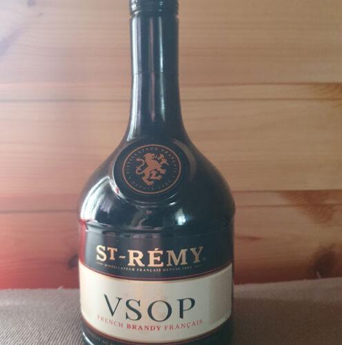 St-Rémy VSOP Brandy (36%)
