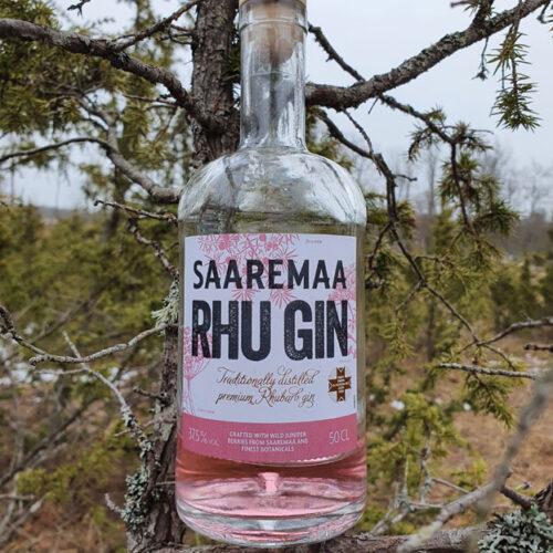 Saaremaa Rhu Gin (37.5%)