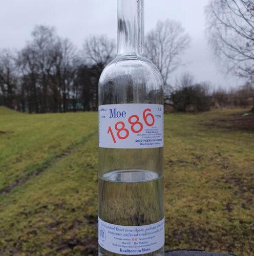 Moe 1886 Vodka (40%)