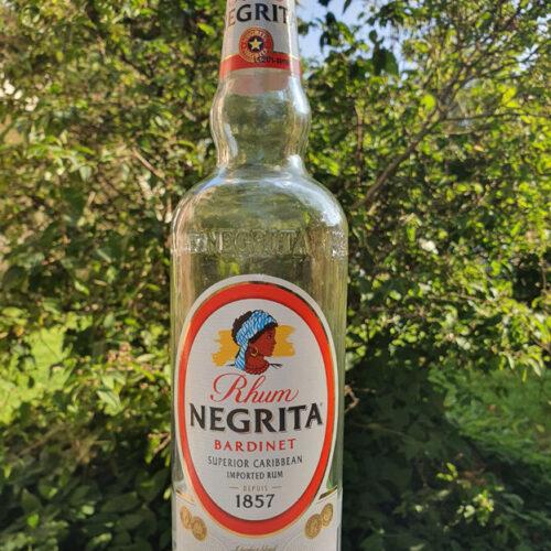 Negrita White Rum (37.50%)