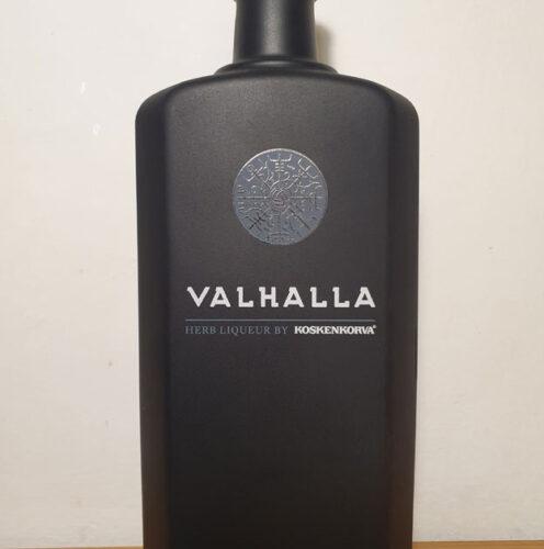 Koskenkorva Valhalla (35%)