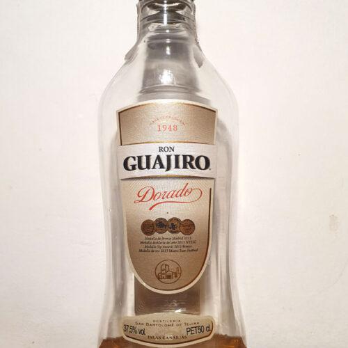 Ron Guajiro Dorado Dark Rum (37.50%)