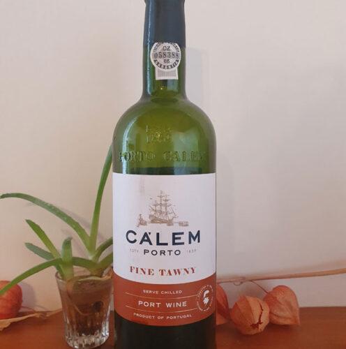Calem Fine Tawny Port (19.5%)