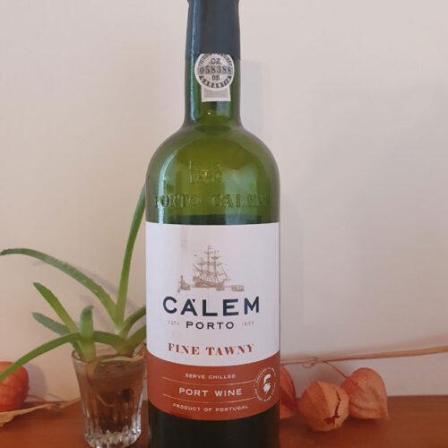 Calem Fine Tawny Port (19.50%)