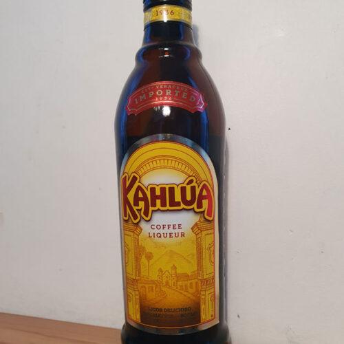 Kahlua Coffee Liqueur (20%)