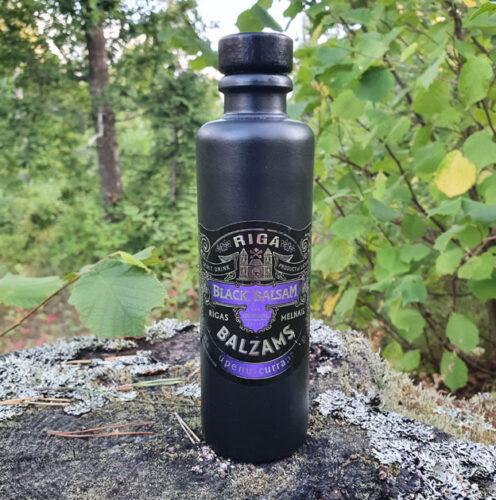 Riga Black Balsam Currant (30%)