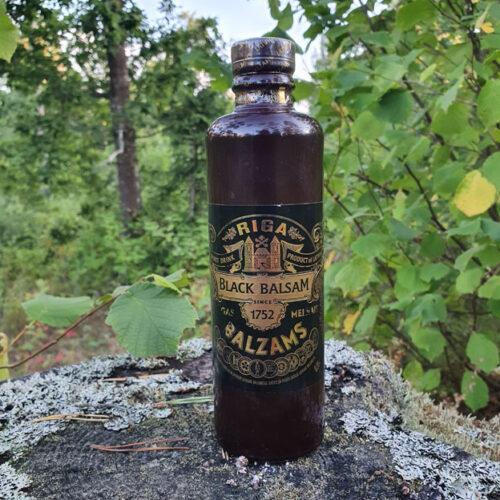 Riga Black Balsam (45%)