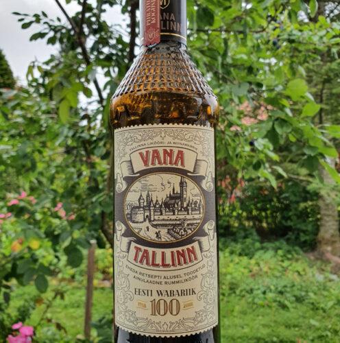 Vana Tallinn (40%)